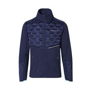 Jaqueta esportiva Softshell masculina, coleção Sport