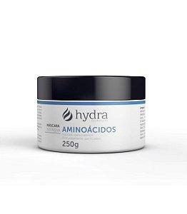 Máscara Hidratante Intensiva Aminoácidos 250g
