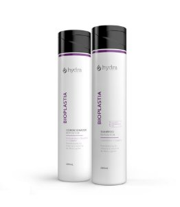 Kit Bioplastia Hydra Duo (2 Produtos)