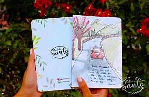 Caderno Travel