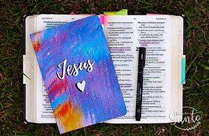 Caderno Jesus