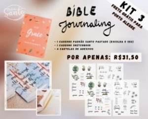 Kit 3 - Bible Journaling
