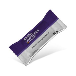 Barra Limpadora e Descontaminadora (Clay Bar) - Finisher 80g