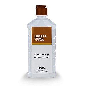 Hidrata Couro Finisher Renovador Condicionador - 500g