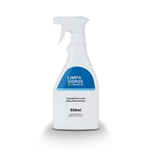Limpa Vidros Automotivo Finisher Spray 500ml