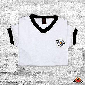 Camiseta Gola V - Policia Militar