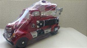Caminhão Pingometro