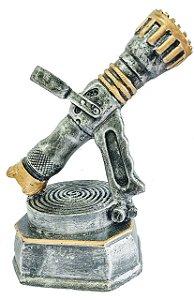 Estatueta Esguicho