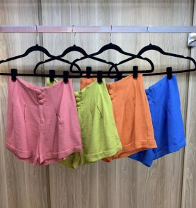 SHORTS TIWLL TENCEL