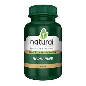 Berberine 500mg
