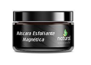 Máscara Esfoliante Magnética 50g