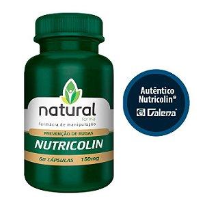 Nutricolin 150MG 60 Cápsulas