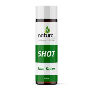 Shot Slim Detox