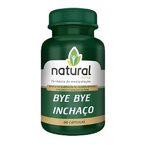 Bye Bye Inchaço 60 Caps