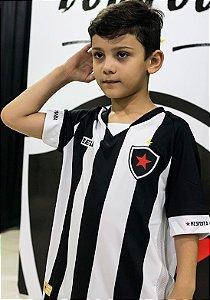 Camisa Belo 1931 Botafogo PB I 2020 N°10 Juvenil