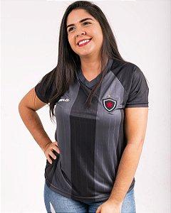 Camisa Torcedor Botafogo PB Feminina