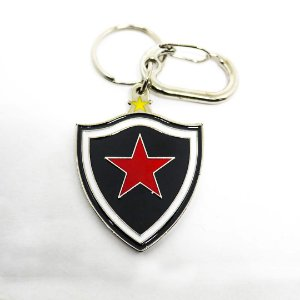 Chaveiro Escudo Botafogo-PB