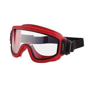 Óculos de Proteção Contra Chamas e Calor Univet 611 CA 37809