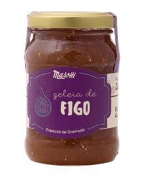 GELEIA MASOTTI FIGO 240GR