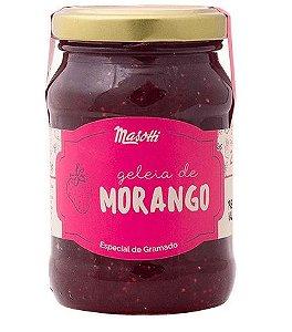 GELEIA MASOTTI MORANGO 240GR