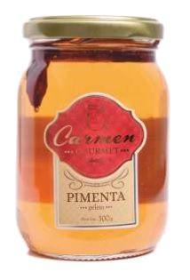 Geleia de Pimenta 300g - Doces Carmen