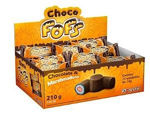 CHOCO FOFS 15X14G - UNIDADE