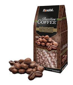 CAFE TOR. COBERTO CHOCO B. COFFE 100G - UNIDADE