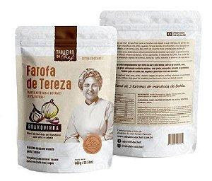 FAROFA DE TEREZA BRANQUINHA 300 GR