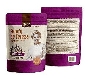 FAROFA DE TEREZA SERTANEJA 300 GR
