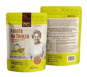 FAROFA DE TEREZA VERDINHA 300 GR
