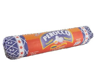 MACARRAO PEROCCO COM OVOS 1 KG ED. COM. ESPAG. 2 - UNIDADE