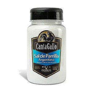 SAL DE PARRILLA 600G - CANTAGALLO
