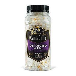 SAL GROSSO E ALHO 900 - CANTAGALLO