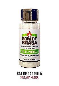TEMPERO SAL DE PARILLA BOM DE BRASA 195G