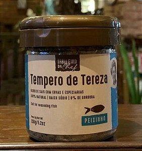 TEMPERO DE TEREZA PEIXINHO 150G