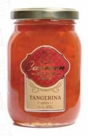 Geleia de Tangerina 300g - Doces Carmen