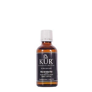 Óleo Exotico de Kukui Nut - 50ml - Kur