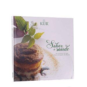 Livro Cozinha Kur Vol. 04