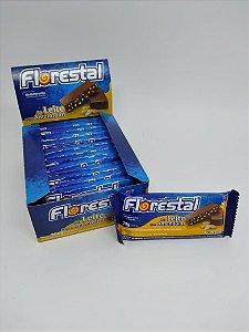 Tablete Florestal ao Leite/Amend. 20g - UN