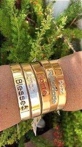 Bracelete Regulável