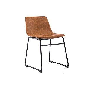 Cadeira Beatrice Caramelo
