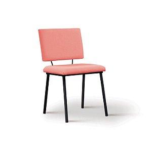 Cadeira Tarsila Rosa