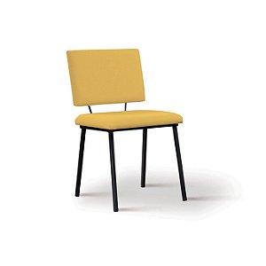 Cadeira Tarsila Mostarda