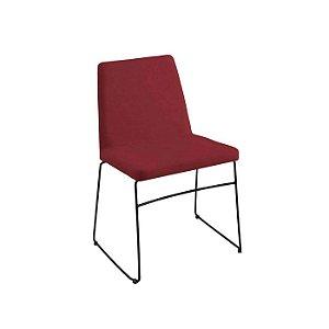Cadeira Berlim Marsala