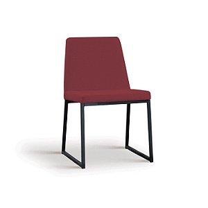 Cadeira Tina Marsala