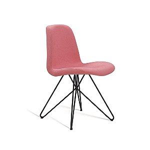 Cadeira Sami Rosa