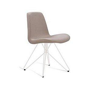 Cadeira Gil Cinza II