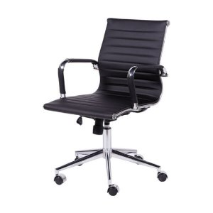 Cadeira Office Ávila Preta