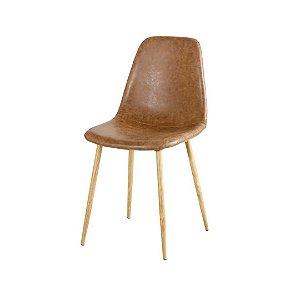 Cadeira Suzi Caramelo