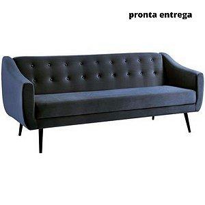 Sofá Cama Blade Azul 2.10cm